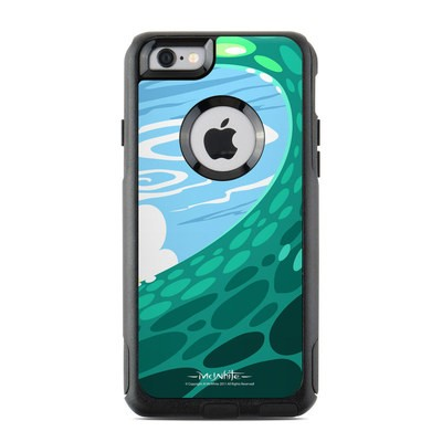 OtterBox Commuter iPhone 6 Case Skin - Lunch Break
