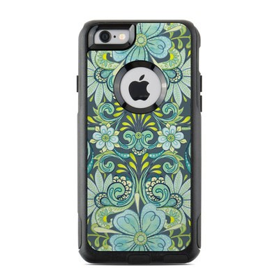 OtterBox Commuter iPhone 6 Case Skin - Lydia
