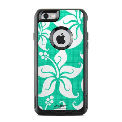 OtterBox Commuter iPhone 6 Case Skin - Mea Aloha