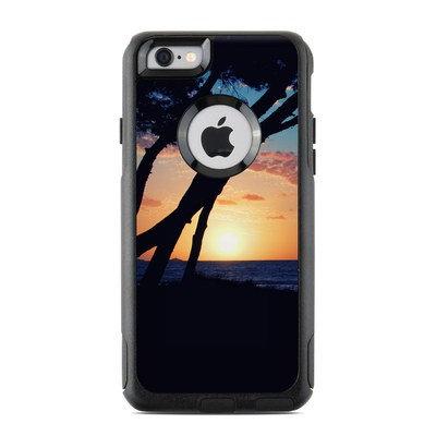 OtterBox Commuter iPhone 6 Case Skin - Mallorca Sunrise