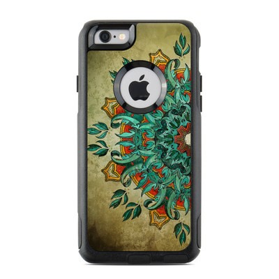 OtterBox Commuter iPhone 6 Case Skin - Mandela