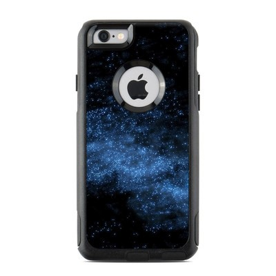 OtterBox Commuter iPhone 6 Case Skin - Milky Way