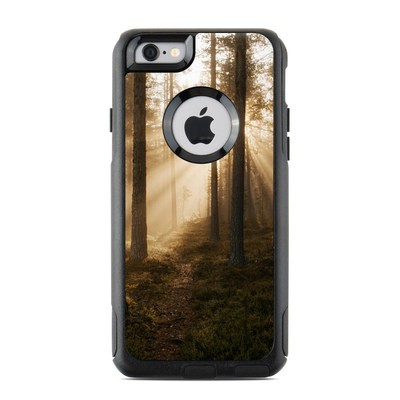 OtterBox Commuter iPhone 6 Case Skin - Misty Trail