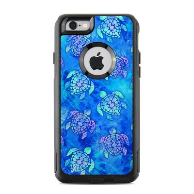 OtterBox Commuter iPhone 6 Case Skin - Mother Earth