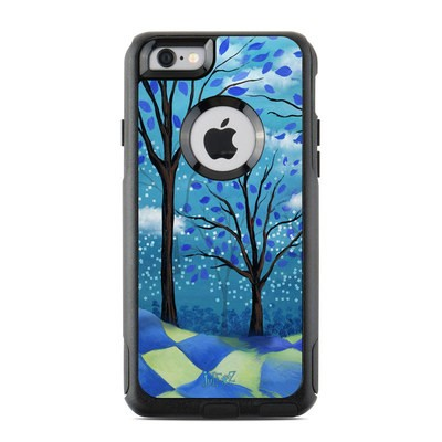 OtterBox Commuter iPhone 6 Case Skin - Moon Dance Magic