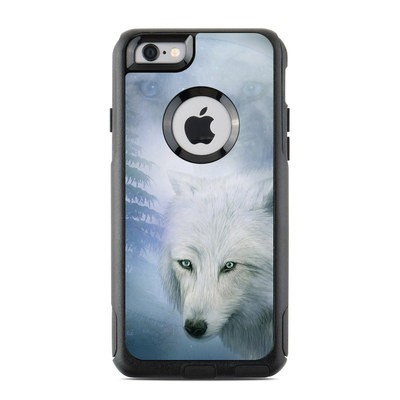 OtterBox Commuter iPhone 6 Case Skin - Moon Spirit