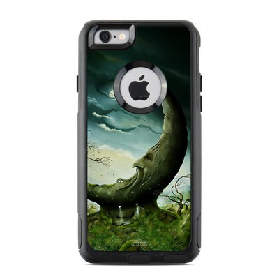 OtterBox Commuter iPhone 6 Case Skin - Moon Stone