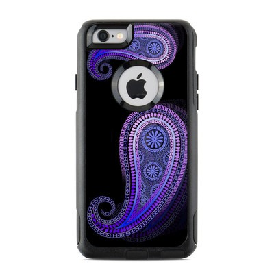 OtterBox Commuter iPhone 6 Case Skin - Morado
