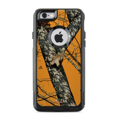OtterBox Commuter iPhone 6 Case Skin - Blaze