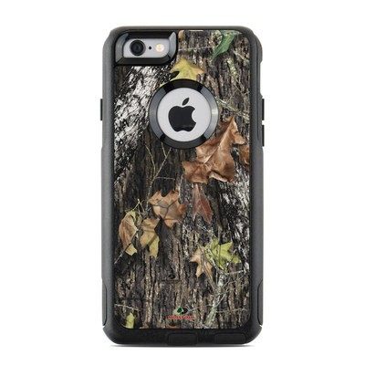OtterBox Commuter iPhone 6 Case Skin - Break-Up