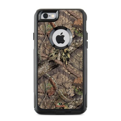 OtterBox Commuter iPhone 6 Case Skin - Break-Up Country