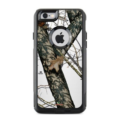 OtterBox Commuter iPhone 6 Case Skin - Winter