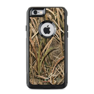 OtterBox Commuter iPhone 6 Case Skin - Shadow Grass Blades