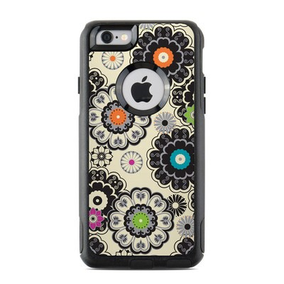 OtterBox Commuter iPhone 6 Case Skin - Nadira