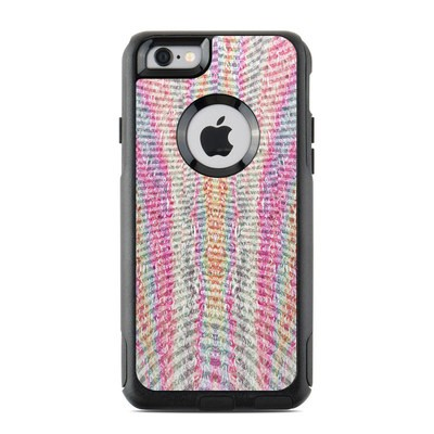 OtterBox Commuter iPhone 6 Case Skin - Nani