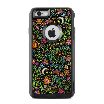 OtterBox Commuter iPhone 6 Case Skin - Nature Ditzy