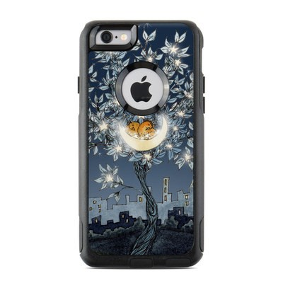OtterBox Commuter iPhone 6 Case Skin - Nesting