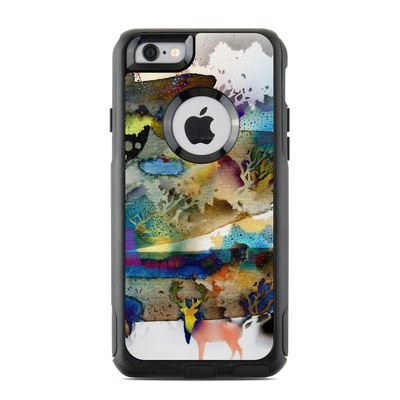 OtterBox Commuter iPhone 6 Case Skin - New Day