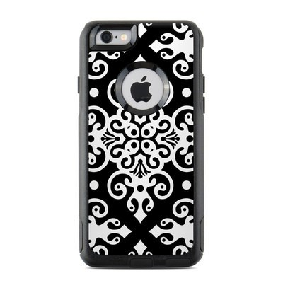 OtterBox Commuter iPhone 6 Case Skin - Noir