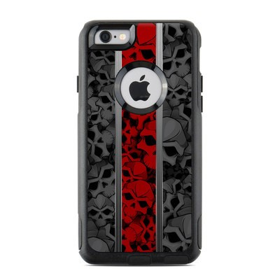 OtterBox Commuter iPhone 6 Case Skin - Nunzio
