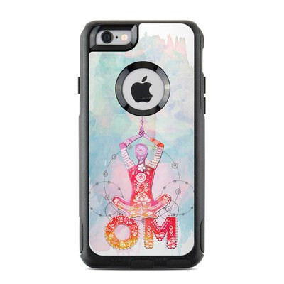 OtterBox Commuter iPhone 6 Case Skin - Om Spirit