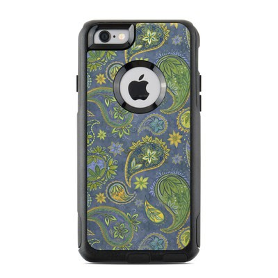 OtterBox Commuter iPhone 6 Case Skin - Pallavi Paisley