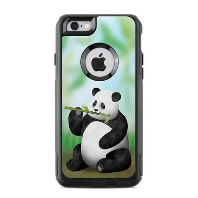 OtterBox Commuter iPhone 6 Case Skin - Panda