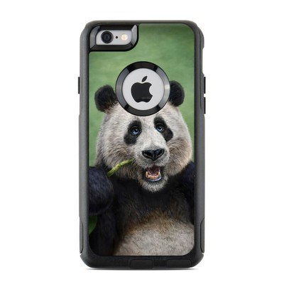 OtterBox Commuter iPhone 6 Case Skin - Panda Totem