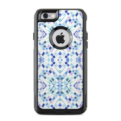 OtterBox Commuter iPhone 6 Case Skin - Pastel Geo
