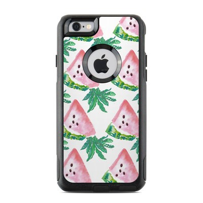 OtterBox Commuter iPhone 6 Case Skin - Patilla