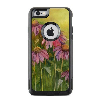 OtterBox Commuter iPhone 6 Case Skin - Prairie Coneflower