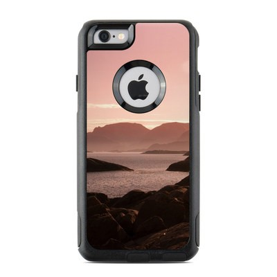 OtterBox Commuter iPhone 6 Case Skin - Pink Sea