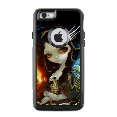 OtterBox Commuter iPhone 6 Case Skin - Princess of Bones