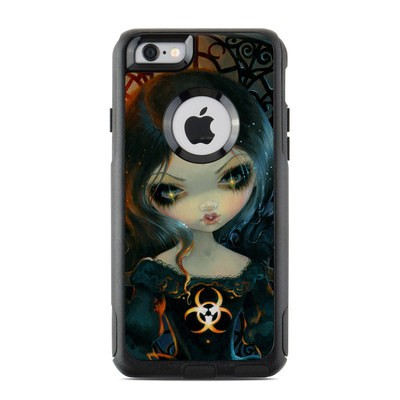 OtterBox Commuter iPhone 6 Case Skin - Pestilence