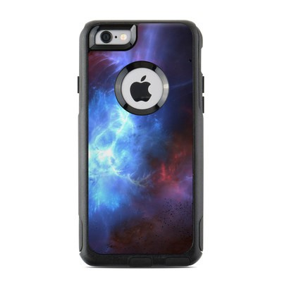 OtterBox Commuter iPhone 6 Case Skin - Pulsar