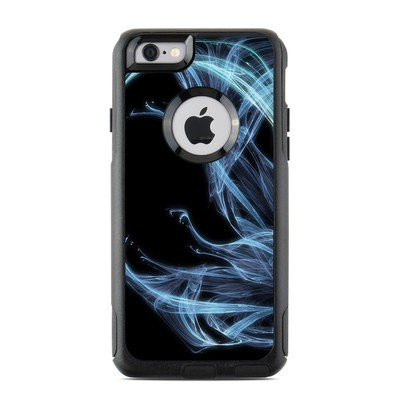 OtterBox Commuter iPhone 6 Case Skin - Pure Energy