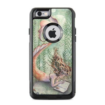 OtterBox Commuter iPhone 6 Case Skin - Quiet Time