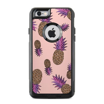 OtterBox Commuter iPhone 6 Case Skin - Rain