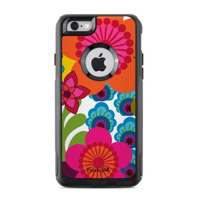 OtterBox Commuter iPhone 6 Case Skin - Raj
