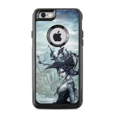 OtterBox Commuter iPhone 6 Case Skin - Raventide