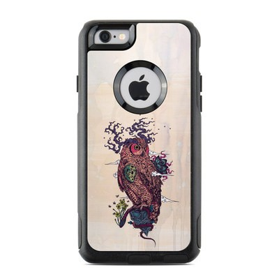 OtterBox Commuter iPhone 6 Case Skin - Regrowth