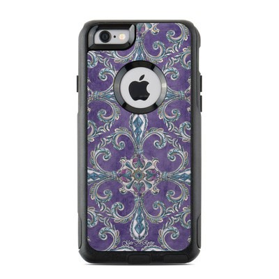 OtterBox Commuter iPhone 6 Case Skin - Royal Crown