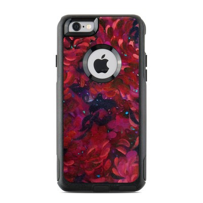 OtterBox Commuter iPhone 6 Case Skin - Rush