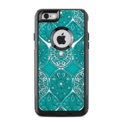OtterBox Commuter iPhone 6 Case Skin - Saffreya