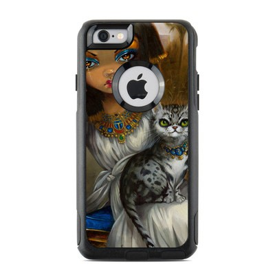 OtterBox Commuter iPhone 6 Case Skin - Sanura