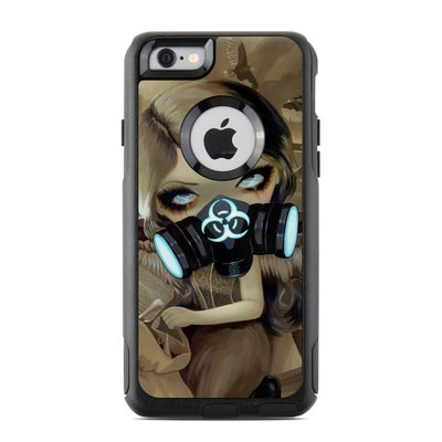 OtterBox Commuter iPhone 6 Case Skin - Scavengers
