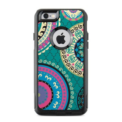OtterBox Commuter iPhone 6 Case Skin - Silk Road