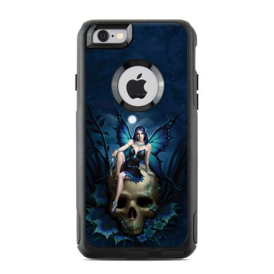 OtterBox Commuter iPhone 6 Case Skin - Skull Fairy