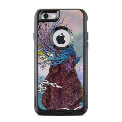 OtterBox Commuter iPhone 6 Case Skin - Spirit Bear