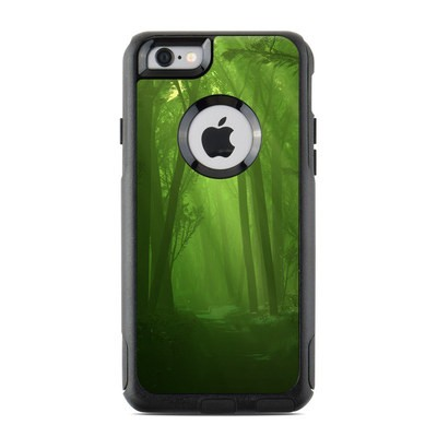 OtterBox Commuter iPhone 6 Case Skin - Spring Wood